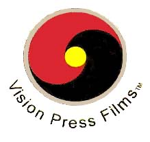 Logo of Vision Press Films